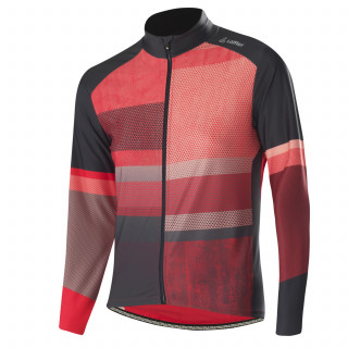 Löffler Bike Langarmtrikot Patchy Damen