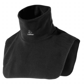 Löffler Halskrause aus Fleece