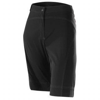Löffler Comfort CSL Bike-Shorts Damen