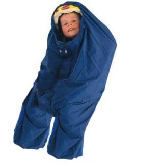 Löhr-MTS Kindersitz-Regenschutz