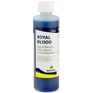 Magura Hydrauliköl Royal Blood (250 ml)