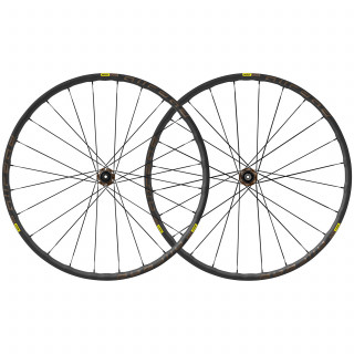 "Mavic Allroad Elite Road+ Disc Gravel-Laufradsatz (27,5"")"