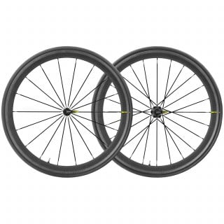 "Mavic Cosmic Pro Carbon SL UST Rennrad-Aero-Laufradsatz (28"")"