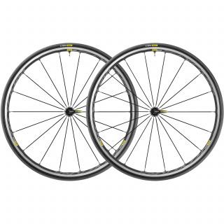 Mavic Ksyrium Elite UST Rennrad-Laufradsatz (28 Zoll)