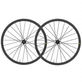 """Mavic Ksyrium Pro Carbon UST Disc Rennrad-Aero-Laufradsatz (28"""")"""
