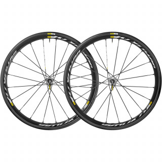 Mavic Ksyrium Pro Disc Rennrad-Laufradsatz