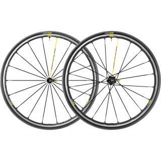 Mavic Ksyrium Pro UST Rennrad-Laufradsatz (28 Zoll)