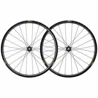 "Mavic Ksyrium UST Disc Rennrad-Laufradsatz (28"")"
