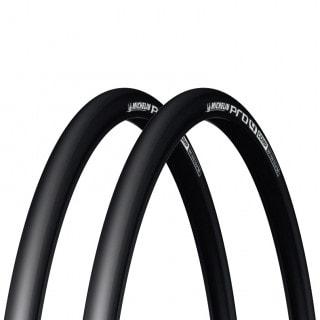 Michelin Pro4 Comp Rennradreifen (28 Zoll) 2er-Set