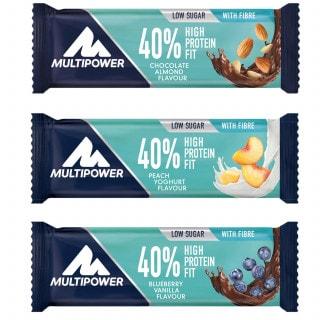 Multipower 40% Protein Bar Energieriegel (35 g)