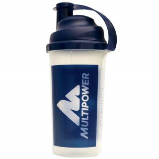 Multipower Shaker mit Sieb (700 ml)