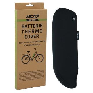 NC-17 Connect Batterie Thermo Cover Schutzhülle für Rahmenakku