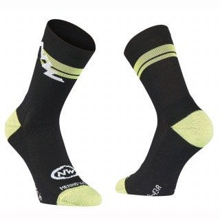 Northwave Extreme Winter High Fahrrad-Socken