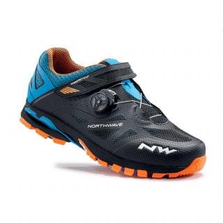 Northwave Spider Plus 2 MTB-Schuhe