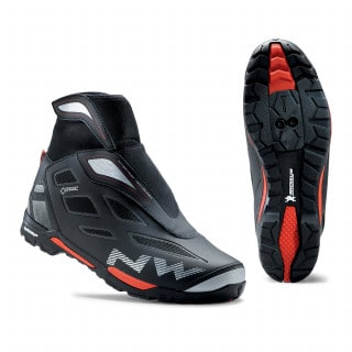 Northwind X-Cross GTX MTB-Winterschuhe