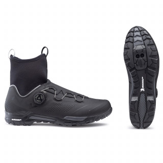 Northwave X-Magma Core Winter Fahrradschuhe