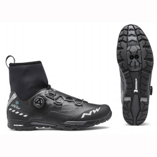 Northwave X-Raptor Arctic GTX Winter 19/20 MTB-Schuhe