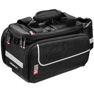 Northwind Smartbag Pro i-Rack II Gepäckträgertasche