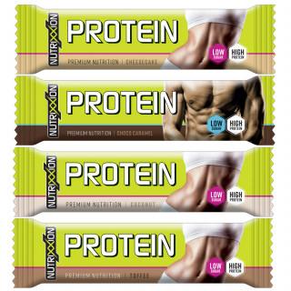 Nutrixxion Protein Low Sugar Energie-Riegel (35 g)