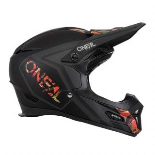 O'Neal Fury Mahalo Fullface Helm
