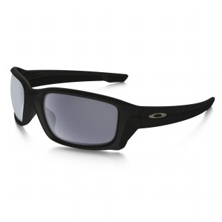 Oakley Staightlink Gray Sportbrille