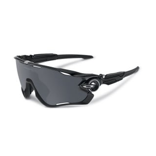 Oakley Radbrille Jawbreaker ™,  polished black