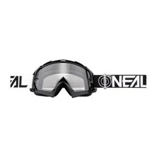 O`Neal B 10 Twoface Goggle - Glas Clear