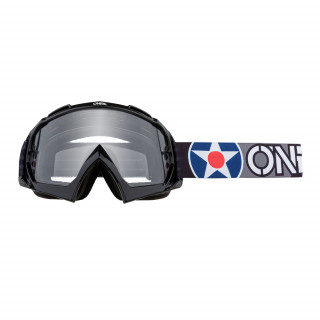 ONeal B10 Warhawk Clear Goggle
