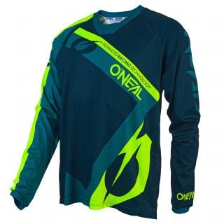 O'Neal Element FR Jersey Hybrid Langarmshirt Herren