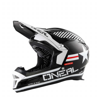 O'Neal Fury Fullface-Helm