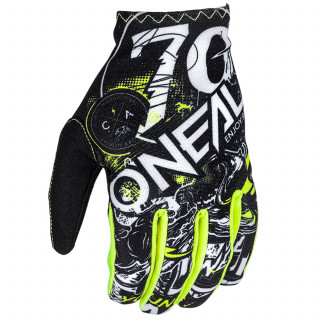 O'Neal Matrix Attack Youth Handschuhe