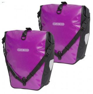 Ortlieb Back Roller Limited Edition Fahrrad-Packtaschen (Paar)