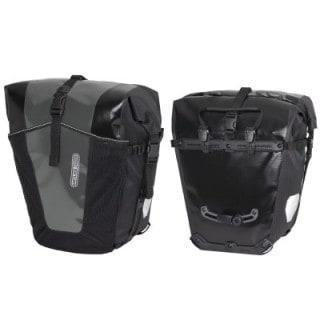 Ortlieb Back Roller Pro Classic Fahrrad-Packtaschen (Paar)