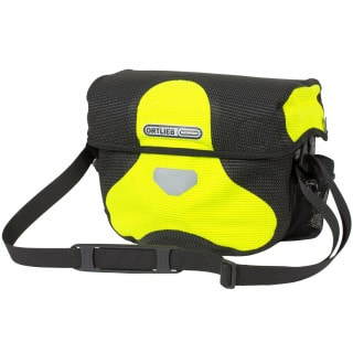 Ortlieb Ultimate6 High Visibility Fahrrad-Lenkertasche