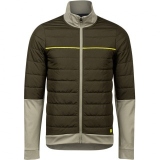 Pearl Izumi Elevate Insulated AmFIB Softshelljacke Herren