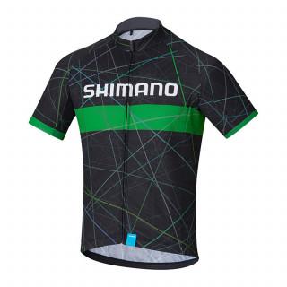 Shimano Team Trikot Kinder