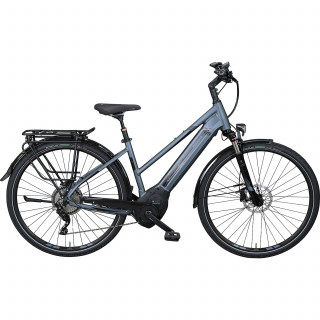 "Pegaus Premio Evo CX E-Bike 28"""