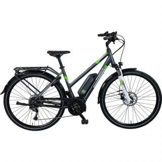 Pegasus Solero E SL E-Bike 400 Wh oder 500 Wh