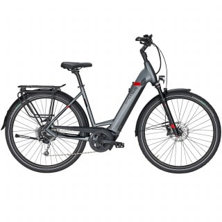 Pegasus Strong Evo 9 E-Bike Trekking 28""