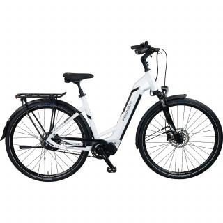 Pegasus Opero EVO 5 Di2 Belt Elektrofahrrad Citybike