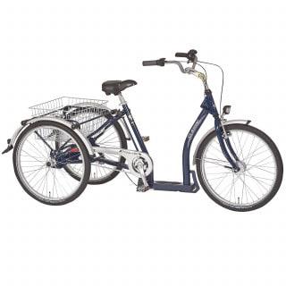 Pfau-Tec Elegance Shopping-Dreirad Spezialrad