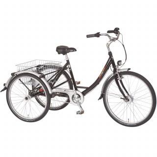 PFAU-Tec Proven Shopping-Dreirad Spezialrad
