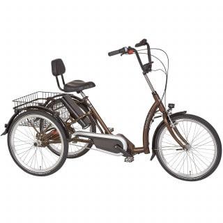 PFAU-Tec Palermo E-Trike