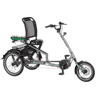 Pfau-Tec Scoobo E-Trike