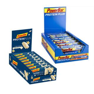 Powerbar Riegel Protein Plus 30 % Box (15 x 55 g)