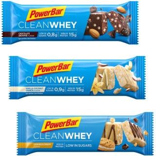 Powerbar Clean Whey Energieriegel (45 g)