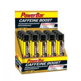 Powerbar Coffen Boost Ampulle Box (20x25 ml)