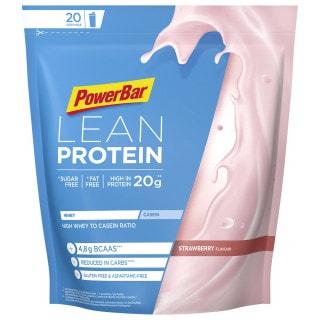 Powerbar Lean Protein Eiweißpulver (500 g)
