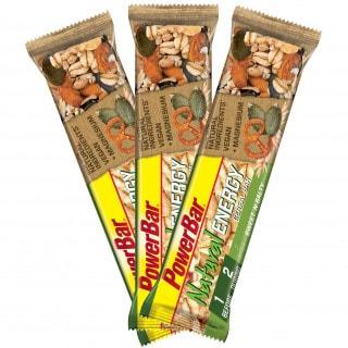Powerbar Natural Energy Cereal Bar Energieriegel 3er-Set (3 x 40 g)