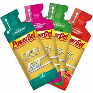 Powerbar PowerGel Original Multipack (4 x 41 g)